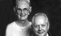 Bruce and Margaret Bigham