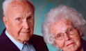 Noel '30 and Ann Shaffer